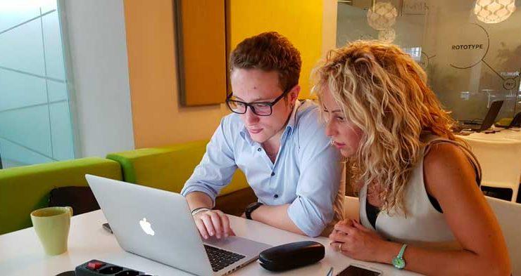 Coworking Manifesto a Napoli